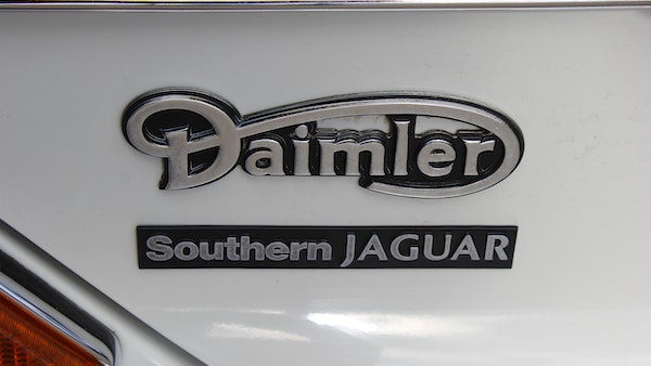 1986 Daimler Double Six For Sale (picture 95 of 110)