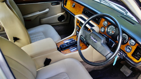 1986 Daimler Double Six For Sale (picture 37 of 110)