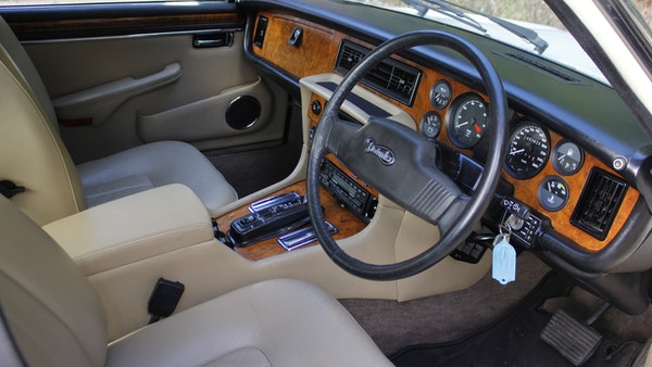 1986 Daimler Double Six For Sale (picture 48 of 110)