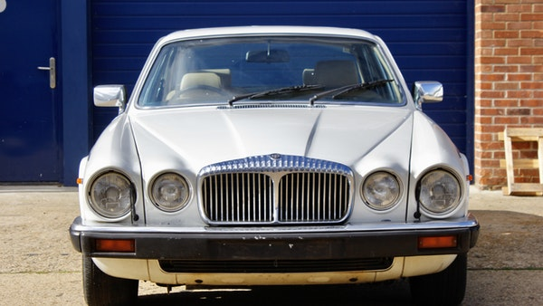 1986 Daimler Double Six For Sale (picture 11 of 110)