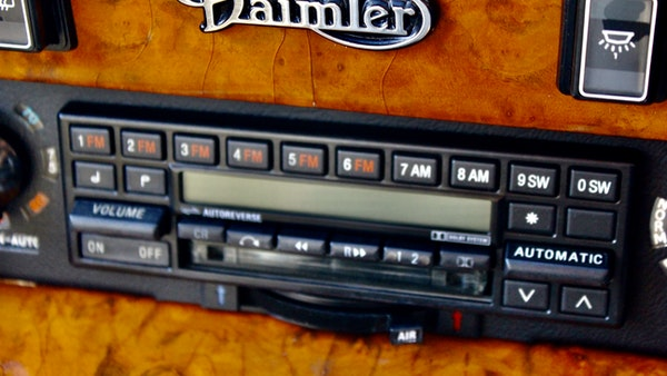 1986 Daimler Double Six For Sale (picture 53 of 110)