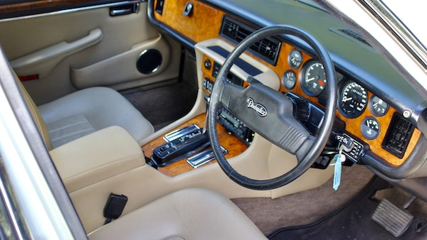 1986 Daimler Double Six For Sale (picture 64 of 110)