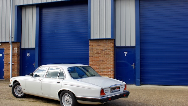 1986 Daimler Double Six For Sale (picture 31 of 110)