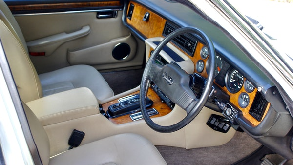 1986 Daimler Double Six For Sale (picture 46 of 110)