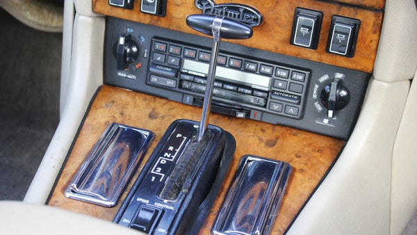 1986 Daimler Double Six For Sale (picture 73 of 110)