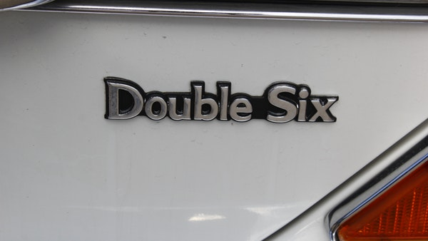1986 Daimler Double Six For Sale (picture 94 of 110)