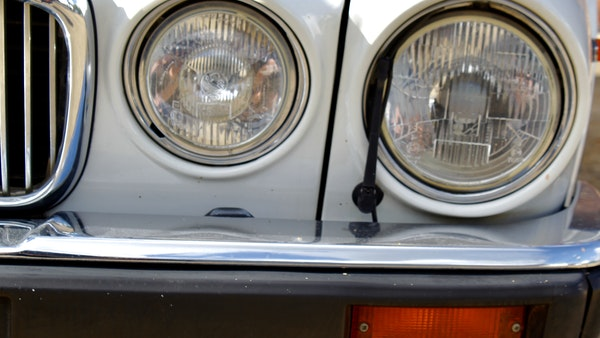 1986 Daimler Double Six For Sale (picture 97 of 110)