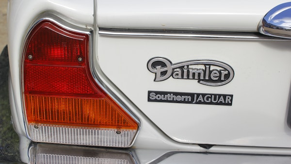 1986 Daimler Double Six For Sale (picture 91 of 110)