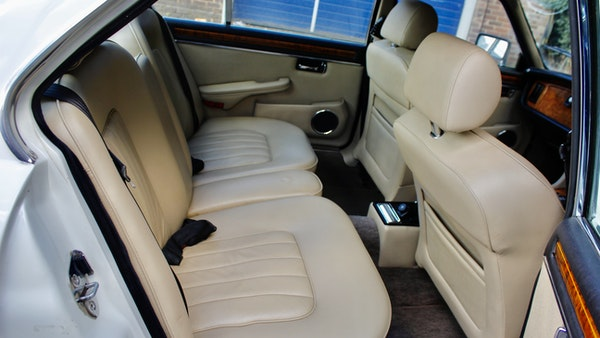 1986 Daimler Double Six For Sale (picture 62 of 110)
