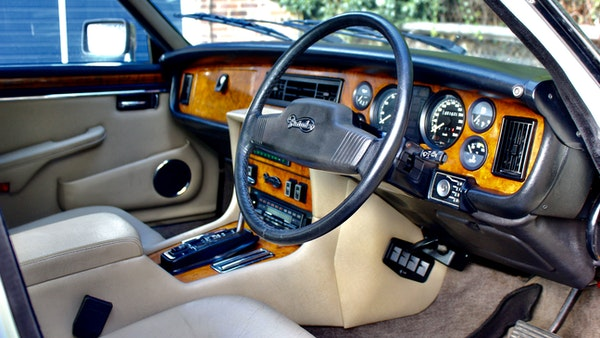 1986 Daimler Double Six For Sale (picture 69 of 110)