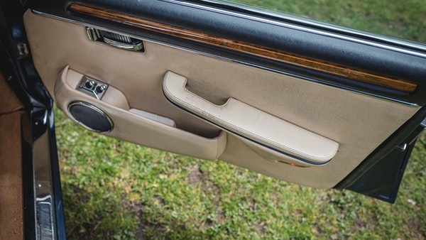 1988 Daimler Double Six For Sale (picture 27 of 130)