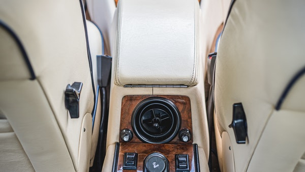 1988 Daimler Double Six For Sale (picture 45 of 130)