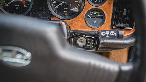 1988 Daimler Double Six For Sale (picture 41 of 130)
