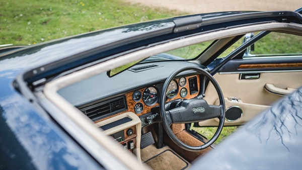1988 Daimler Double Six For Sale (picture 52 of 130)