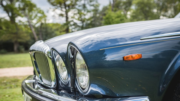 1988 Daimler Double Six For Sale (picture 87 of 130)