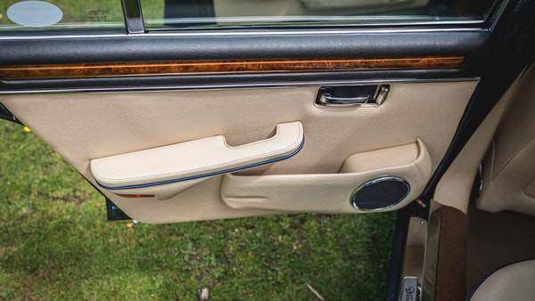 1988 Daimler Double Six For Sale (picture 25 of 130)
