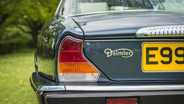 1988 Daimler Double Six For Sale (picture 66 of 130)