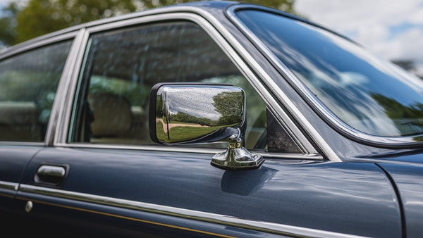 1988 Daimler Double Six For Sale (picture 79 of 130)
