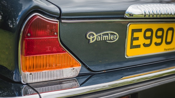1988 Daimler Double Six For Sale (picture 64 of 130)