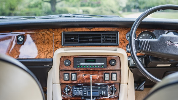 1988 Daimler Double Six For Sale (picture 44 of 130)