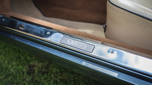 1988 Daimler Double Six For Sale (picture 30 of 130)