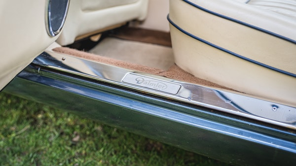1988 Daimler Double Six For Sale (picture 32 of 130)
