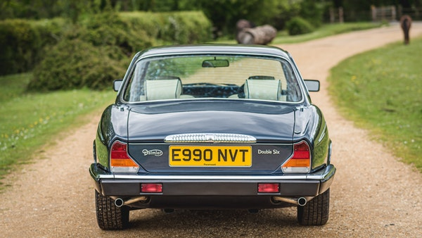 1988 Daimler Double Six For Sale (picture 14 of 130)