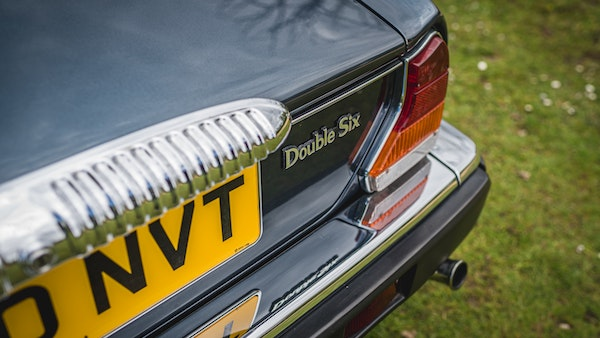 1988 Daimler Double Six For Sale (picture 63 of 130)