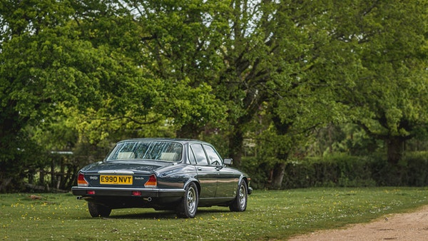 1988 Daimler Double Six For Sale (picture 12 of 130)