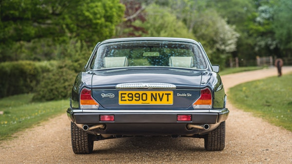 1988 Daimler Double Six For Sale (picture 5 of 130)