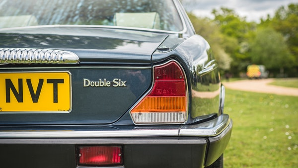 1988 Daimler Double Six For Sale (picture 65 of 130)