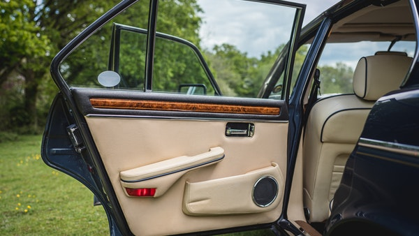 1988 Daimler Double Six For Sale (picture 24 of 130)