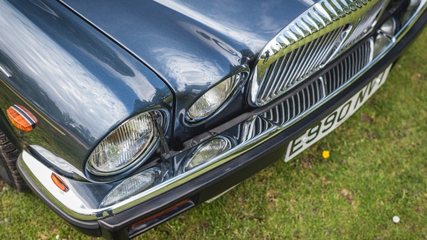 1988 Daimler Double Six For Sale (picture 90 of 130)