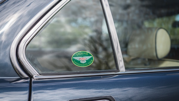 1988 Daimler Double Six For Sale (picture 101 of 130)