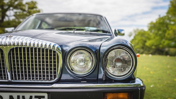 1988 Daimler Double Six For Sale (picture 83 of 130)