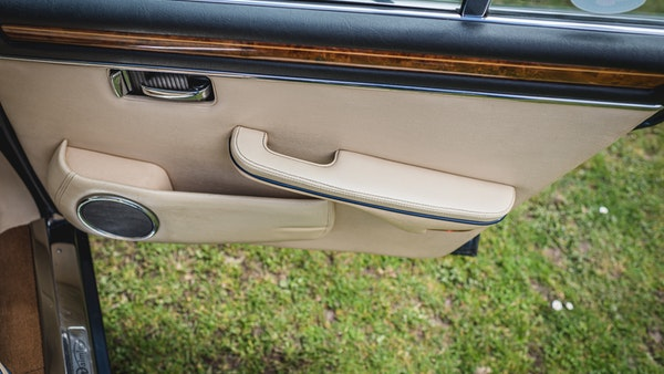 1988 Daimler Double Six For Sale (picture 26 of 130)
