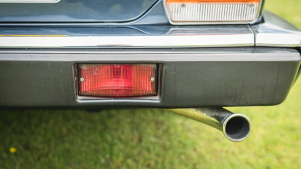 1988 Daimler Double Six For Sale (picture 75 of 130)
