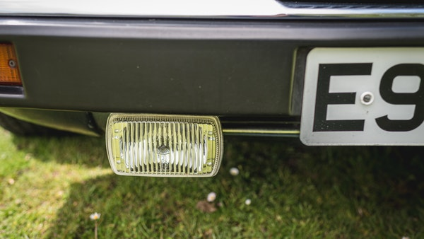 1988 Daimler Double Six For Sale (picture 85 of 130)