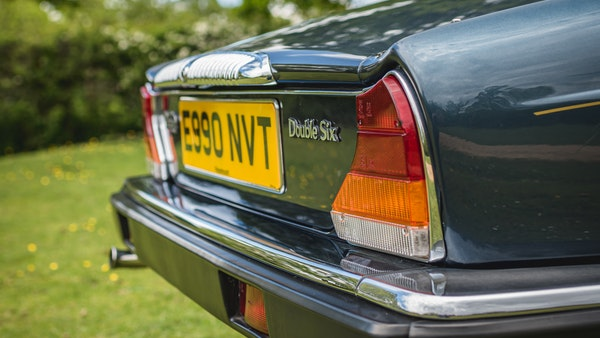 1988 Daimler Double Six For Sale (picture 67 of 130)