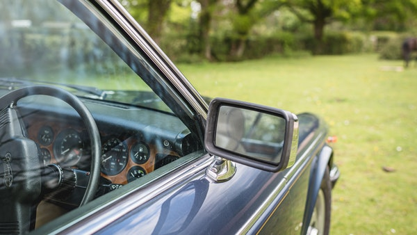 1988 Daimler Double Six For Sale (picture 94 of 130)