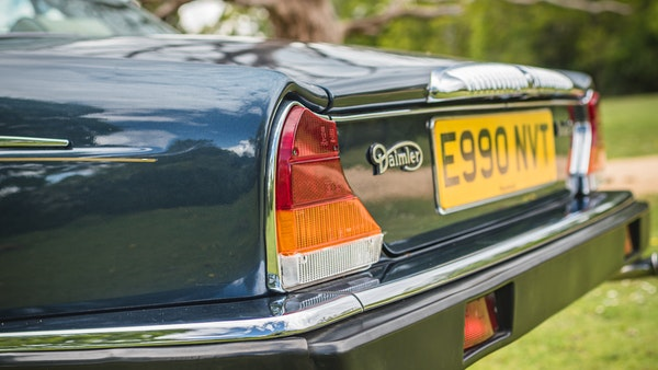1988 Daimler Double Six For Sale (picture 68 of 130)