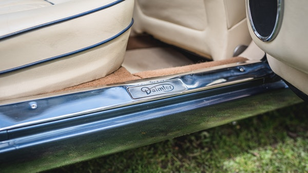 1988 Daimler Double Six For Sale (picture 33 of 130)
