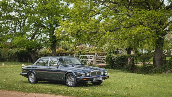 1988 Daimler Double Six For Sale (picture 11 of 130)