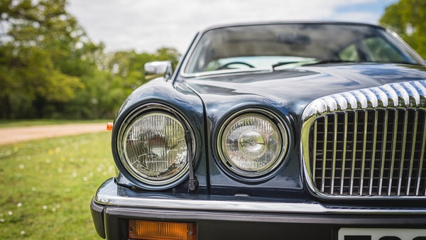 1988 Daimler Double Six For Sale (picture 84 of 130)