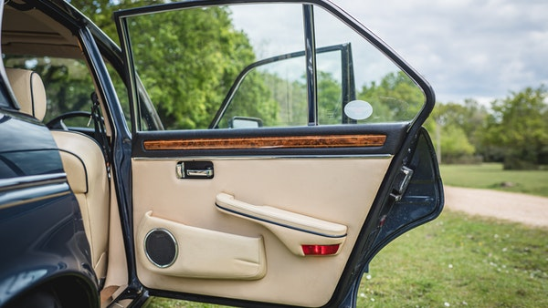 1988 Daimler Double Six For Sale (picture 22 of 130)
