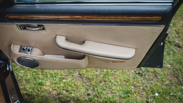1988 Daimler Double Six For Sale (picture 28 of 130)