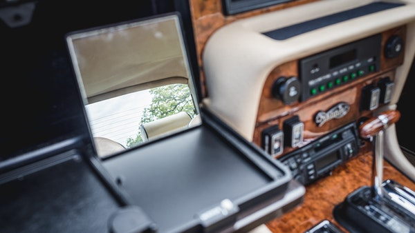 1988 Daimler Double Six For Sale (picture 55 of 130)