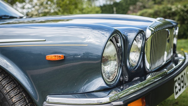 1988 Daimler Double Six For Sale (picture 88 of 130)