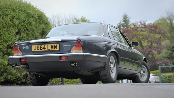 1992 Daimler Double Six For Sale (picture 24 of 140)