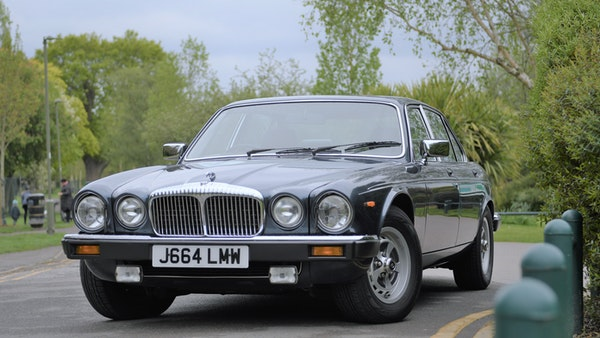 1992 Daimler Double Six For Sale (picture 25 of 140)